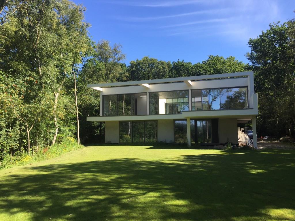 Villa in Bergen